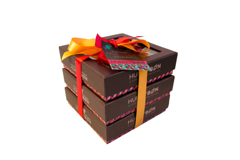 The 'Healthy Sweet Tooth' Gift Set - HunnyBon - 1