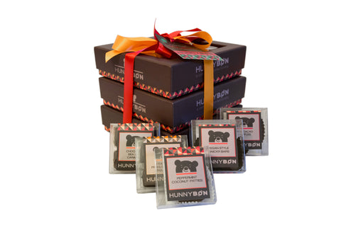 The Ultimate HunnyBon Collection Set - HunnyBon - 1