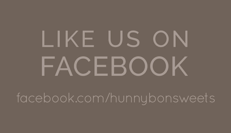 facebook.com/hunnybonsweets/