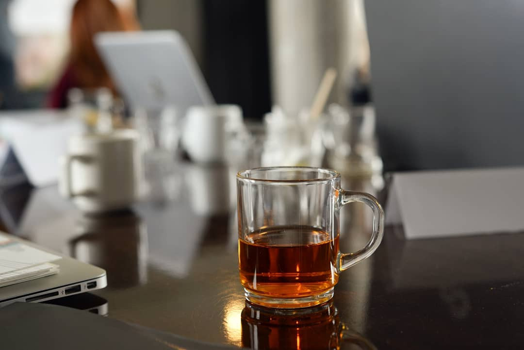 Bringing Loose Leaf Tea To The Workplace | Nepali Tea Traders