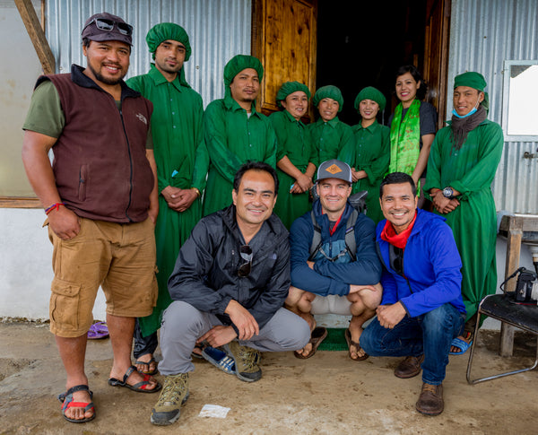 Meet the incredible people who create your cup of tea!