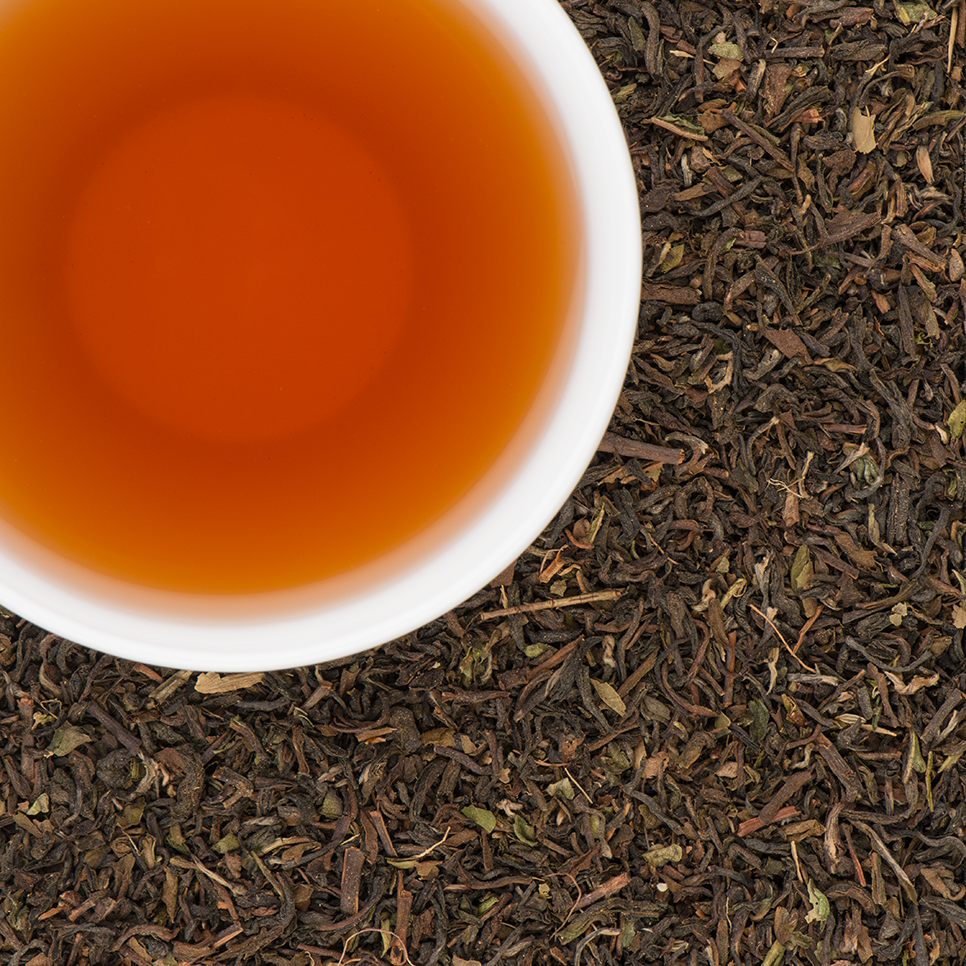 Nepalese Himalayan Masala Spiced Black Tea Blend | Subtle Chai-like Flavors