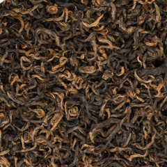 Himalayan Golden Organic Black Loose Leaf Tea