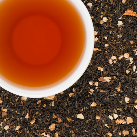 Everest Earl Grey Black Tea Blend