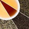 Collection Of Teas From The Top Of The World - 3 Distinctive Teas