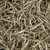 Nepalese Silver Tips Organic Loose Leaf White Tea with Sweet Grass Hint of Citrus and Almond Notes