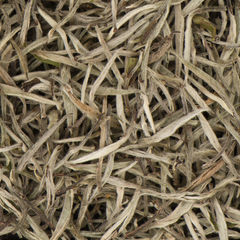 Nepalese Silver Tips White Tea - Sweet Grass, Hint of Citrus, and Almond Notes