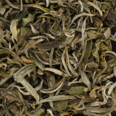 Dhaulagiri White Loose Leaf Tea