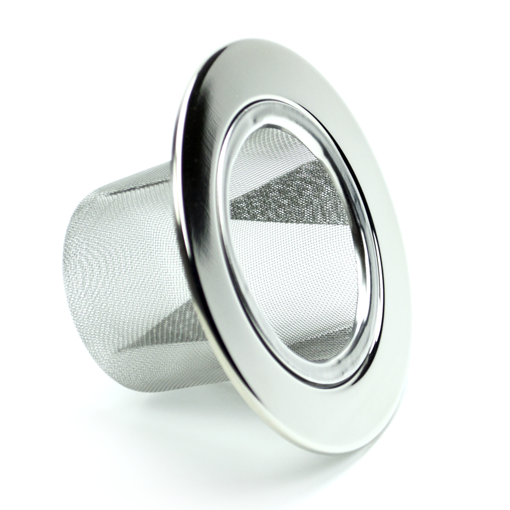Loose Tea Strainer for Individual Cup
