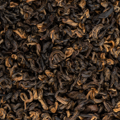 Khumbu Organic Black Tea - Deep Amber | Malty | Nutty