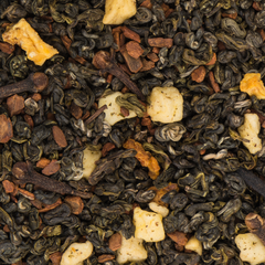 Olgapuri Holiday Sampler - 3 Premium Loose Leaf Teas Blended for the Holidays