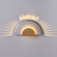 'Sunshine' - Design Your Own Personalized Night Light