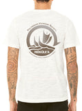 PVS Logo-Wear T-Shirt – Natural Slub