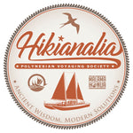 "4"" Sticker – Hikianalia"