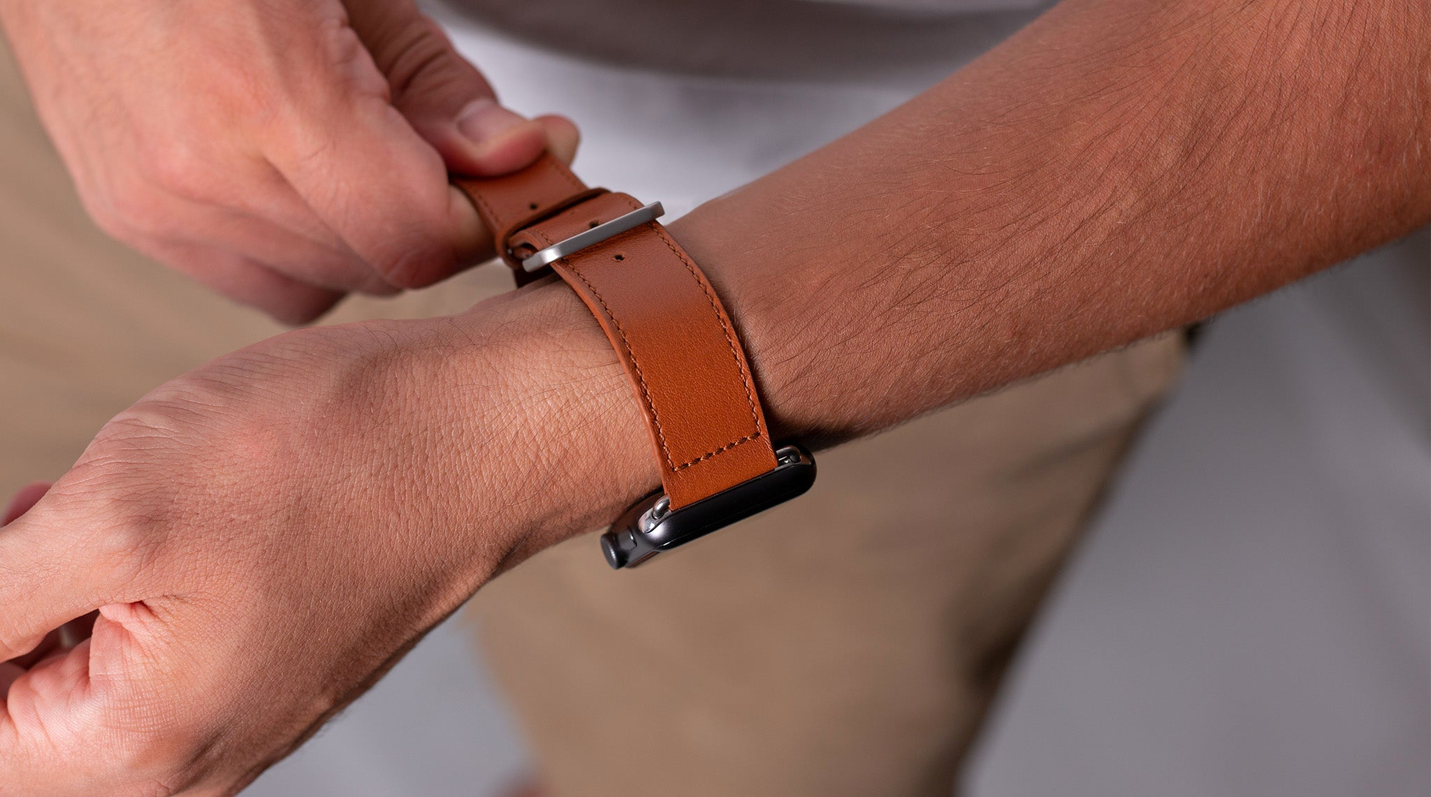 apple watch wrist strap