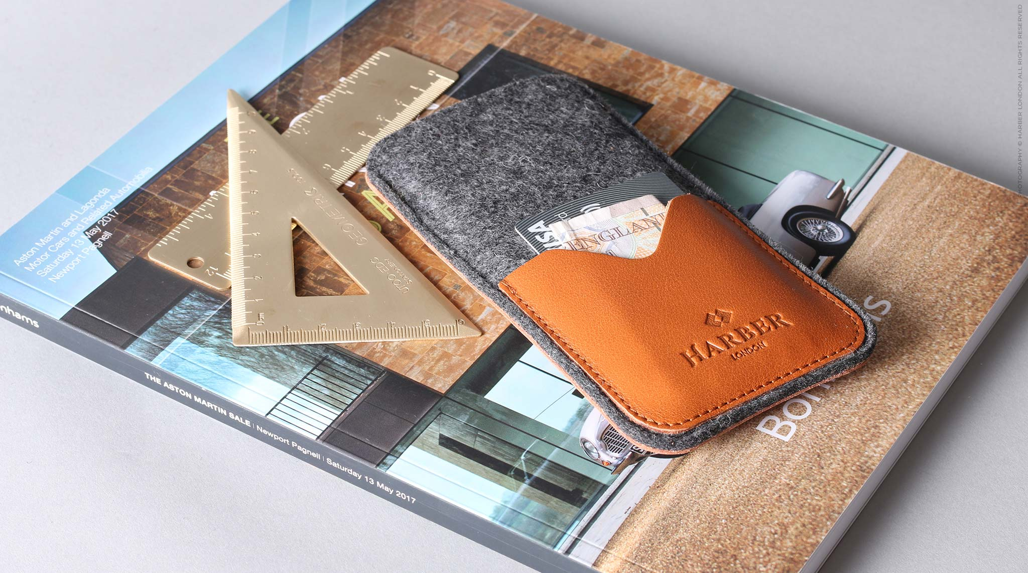 Smartphone Case Sleeve Designed In UK