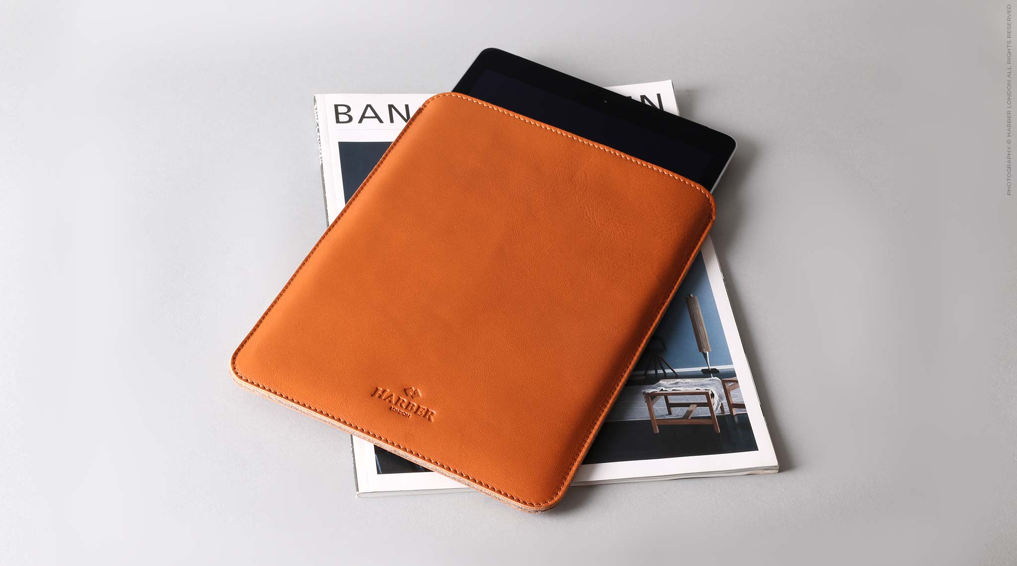 IPad Case Designed In UK