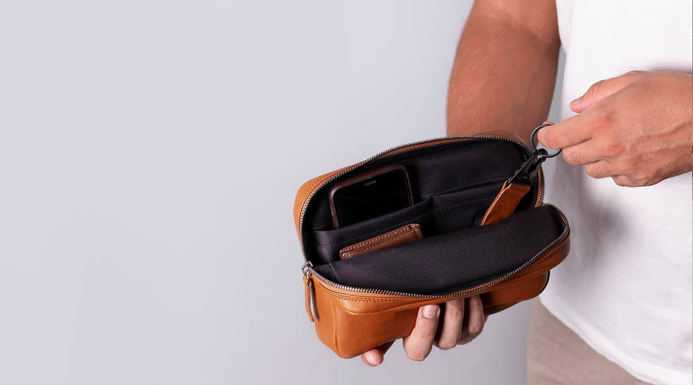 Tech Dopp Kit