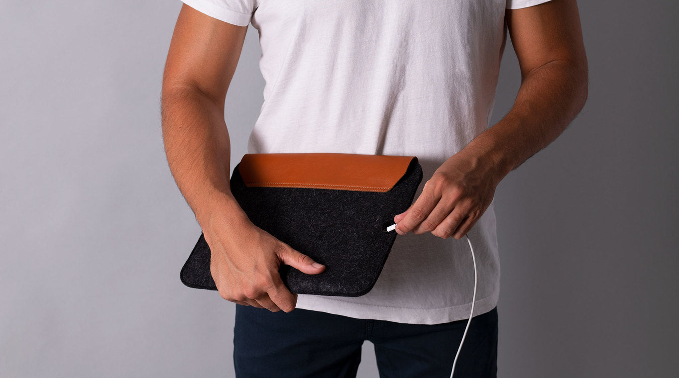 ipad felt sleeve