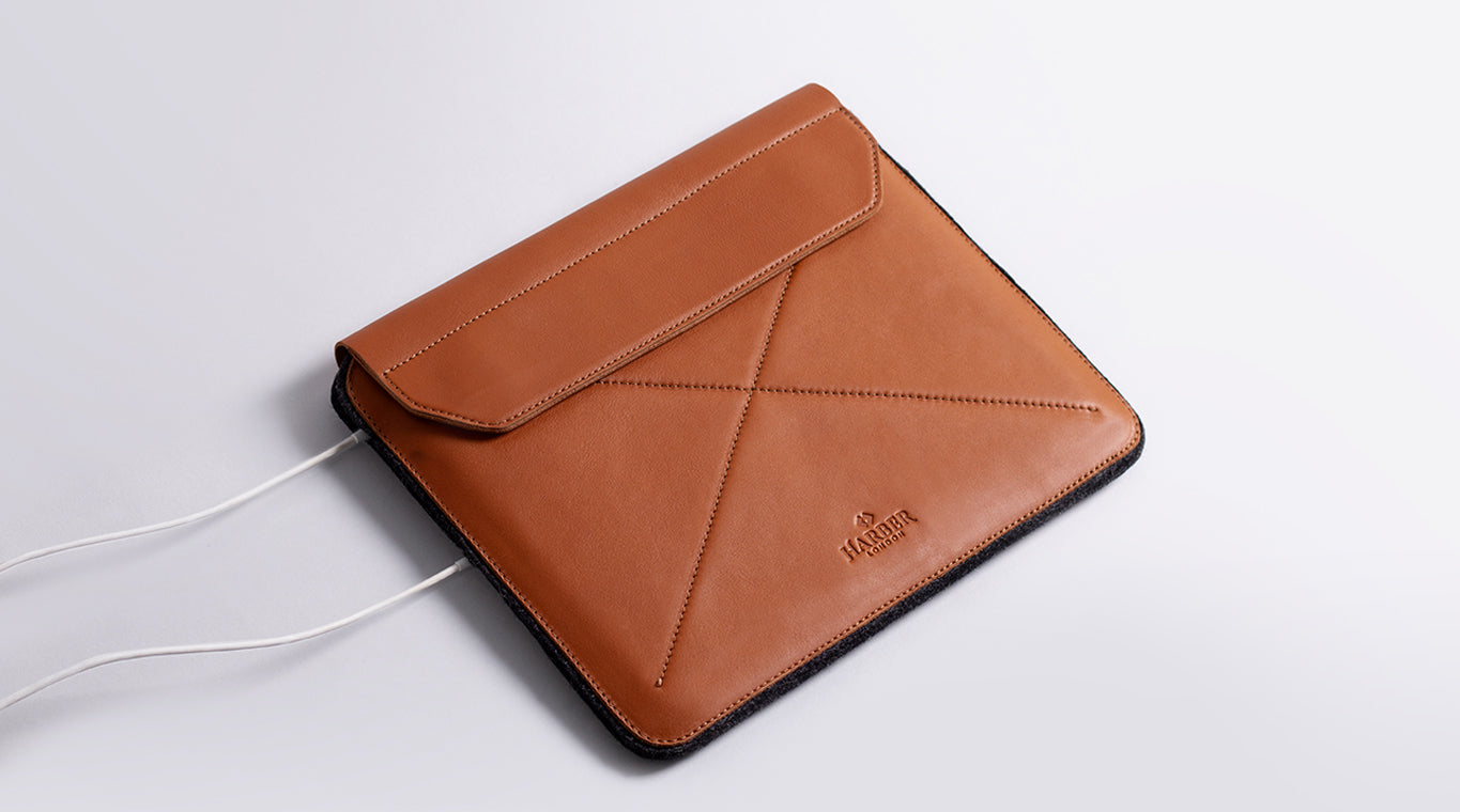 ipad magnetic sleeve