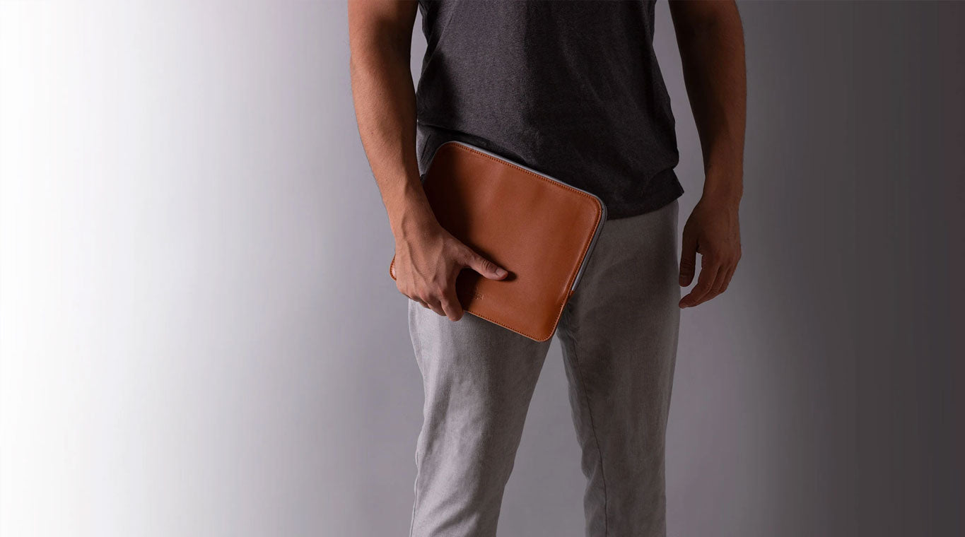 harber london ipad pro sleeve