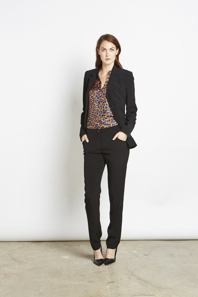 Aliki - Tailored Jacket