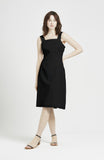 Belle - Sundress - Black