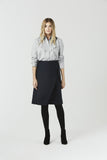 Cassia - Wrap Skirt