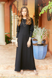 MAJESTY MAXI-BLACK
