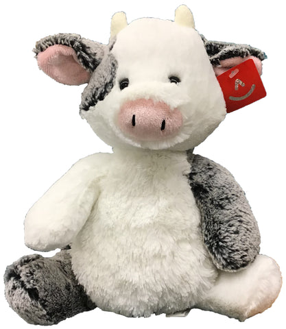 Clementine Plush Cow