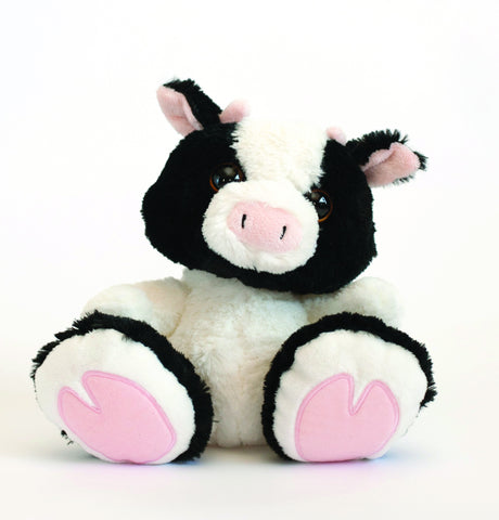 Milkshake - plush cow