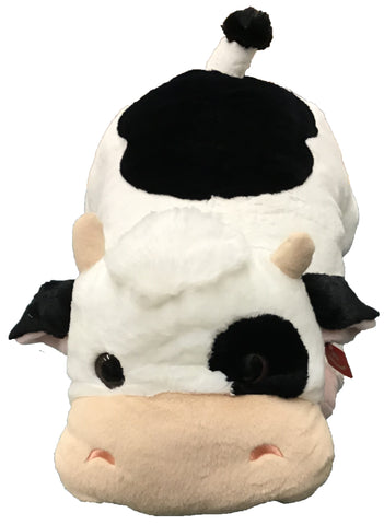 S'mores XL Plush Cow