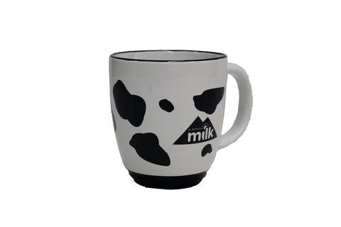 Cow Spotted Coffee Mug