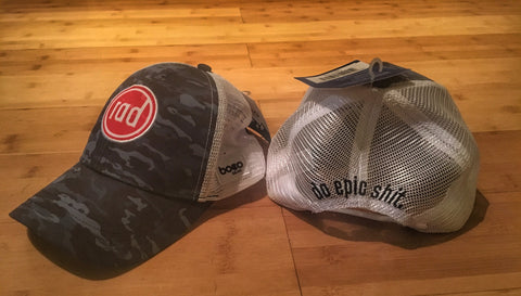 RAD Trucker Hats