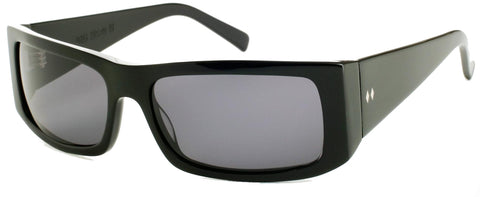 Tres Noir Optics Big Iron II Extra Large Fit Sunglasses