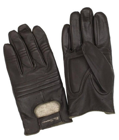 Ben Sherman Leather Driving Gloves