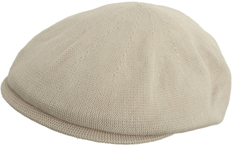 Broner 100% Cotton Knit Ivy Flat Hat Ventair