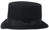Brooklyn Hat Co Topper Top Hat Stovepipe