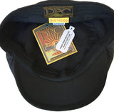 DPC Eco Ivy Scally Cap Made from Recycled Bottles