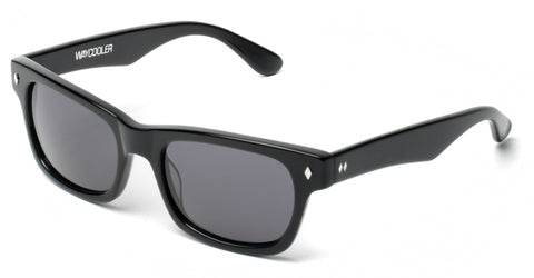"Tres Noir Optics ""Waycooler"" Wayfarer Sunglasses"