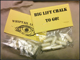 Big Lift Chalk To Go!