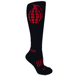Grenade Workout Socks