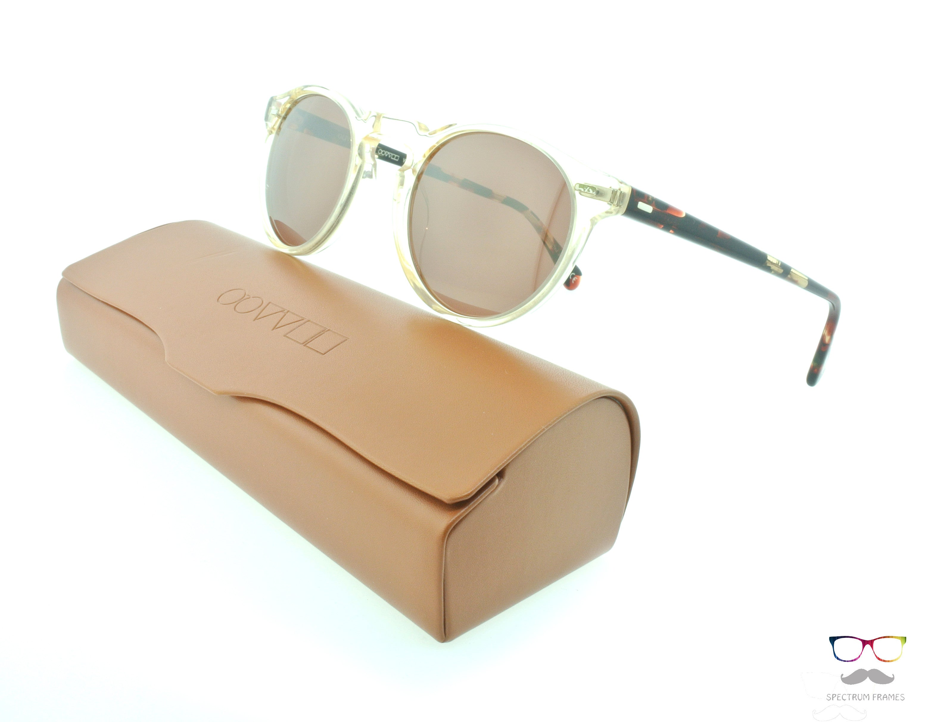 5ac2bbae66 Oliver Peoples Sunglasses 5217S Gregory Peck 1591W4 Buff   Rosewood Goldtone