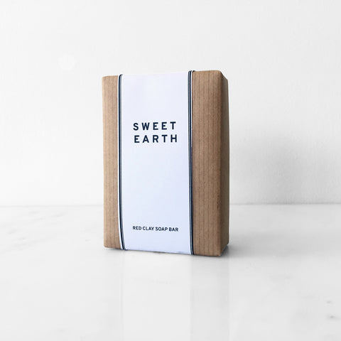SWEET EARTH SOAP BAR