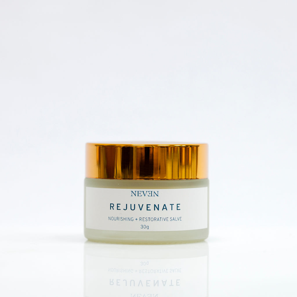 REJUVENATE HEALING SALVE