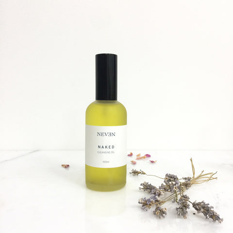 NAKED CLEANSING OIL