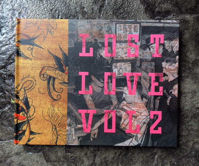 Lost Love Volume 2 Now In-Stock!