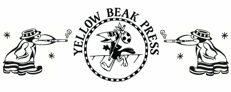 Yellow Beak Press - Tattoo History Books, Prints, & Apparel