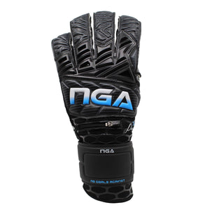 Passion Black Goalkeeper Glove