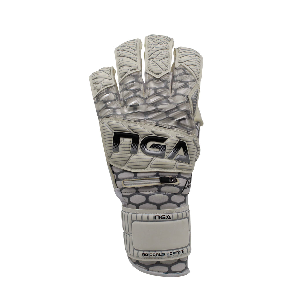 Passion Blanc Goalkeeper Glove